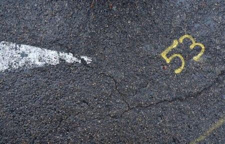 Bitume 53. © Serge Panarotto.